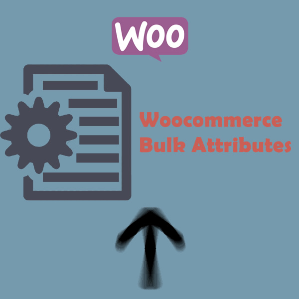 WooCommerce Bulk Attributes