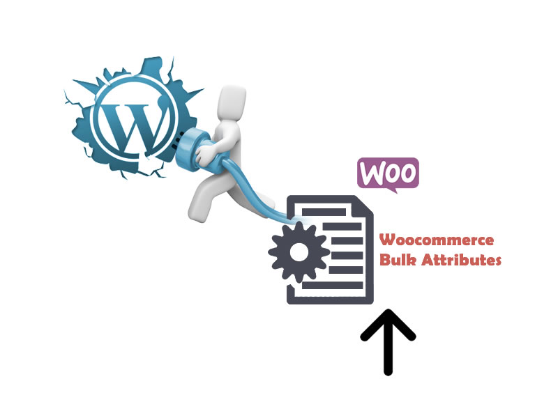 howto install WooCommerce Bulk Attribute Plugin in WordPress